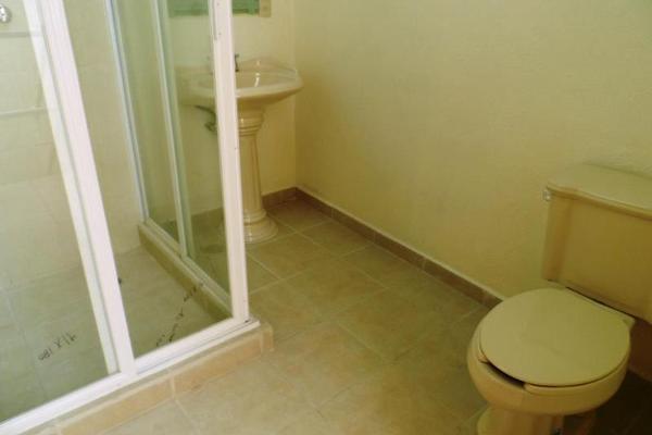 Foto de casa en venta en . ., lomas de zompantle, cuernavaca, morelos, 5687824 No. 05