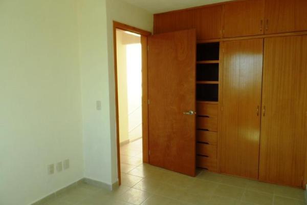 Foto de casa en venta en . ., lomas de zompantle, cuernavaca, morelos, 5687824 No. 06