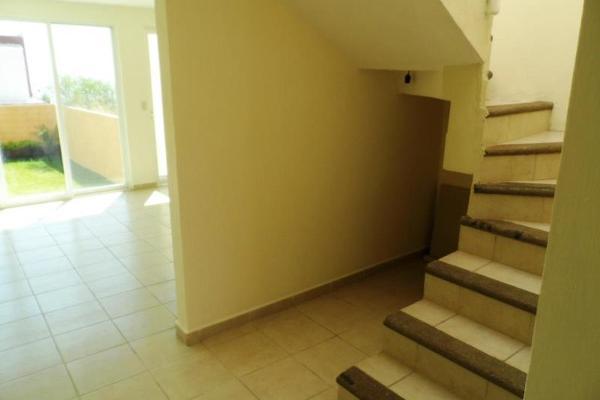 Foto de casa en venta en . ., lomas de zompantle, cuernavaca, morelos, 5687824 No. 10