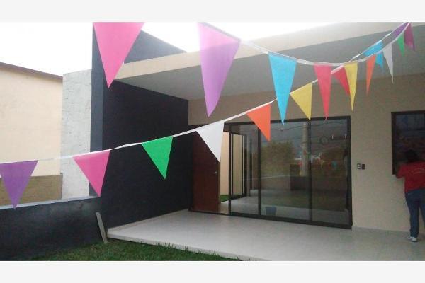 Foto de casa en venta en  , lomas de zompantle, cuernavaca, morelos, 6171162 No. 01
