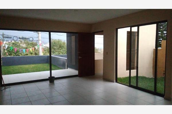 Foto de casa en venta en  , lomas de zompantle, cuernavaca, morelos, 6171162 No. 02