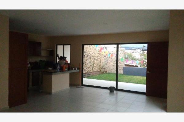 Foto de casa en venta en  , lomas de zompantle, cuernavaca, morelos, 6171162 No. 04