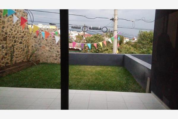 Foto de casa en venta en  , lomas de zompantle, cuernavaca, morelos, 6171162 No. 09
