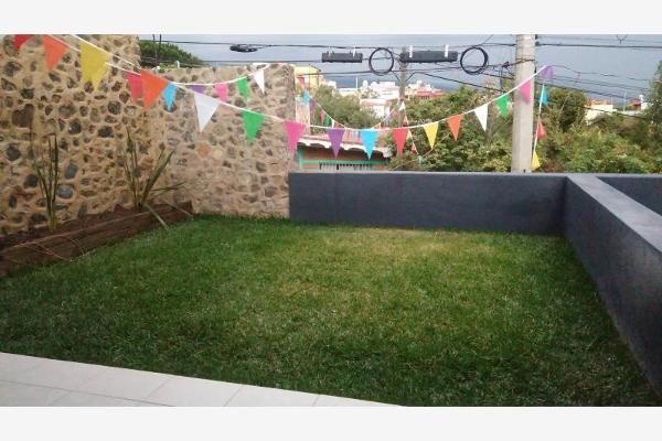 Foto de casa en venta en  , lomas de zompantle, cuernavaca, morelos, 6171162 No. 12