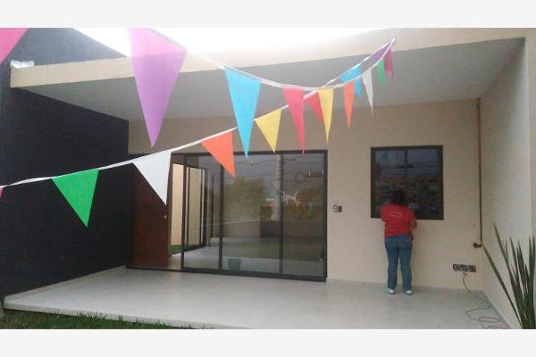 Foto de casa en venta en  , lomas de zompantle, cuernavaca, morelos, 6171162 No. 20