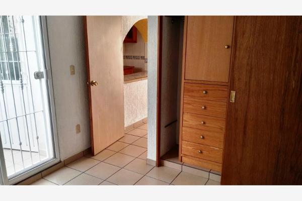 Foto de casa en venta en  , lomas de zompantle, cuernavaca, morelos, 6193737 No. 02