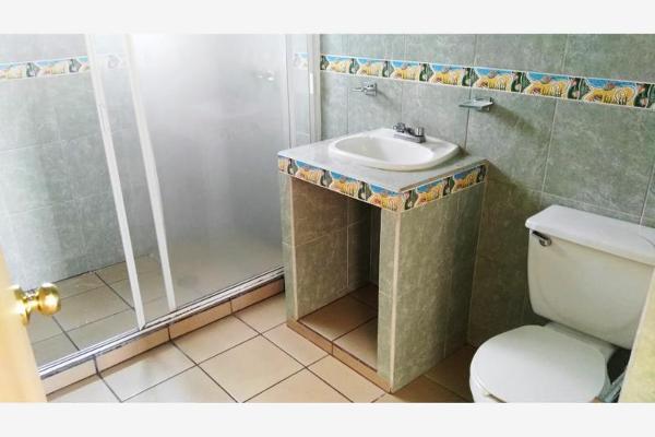 Foto de casa en venta en  , lomas de zompantle, cuernavaca, morelos, 6193737 No. 04