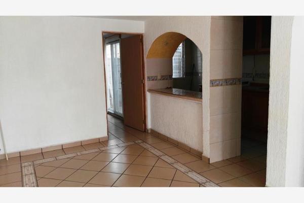 Foto de casa en venta en  , lomas de zompantle, cuernavaca, morelos, 6193737 No. 06