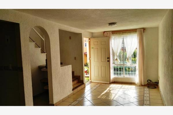 Foto de casa en venta en  , lomas de zompantle, cuernavaca, morelos, 6193737 No. 07
