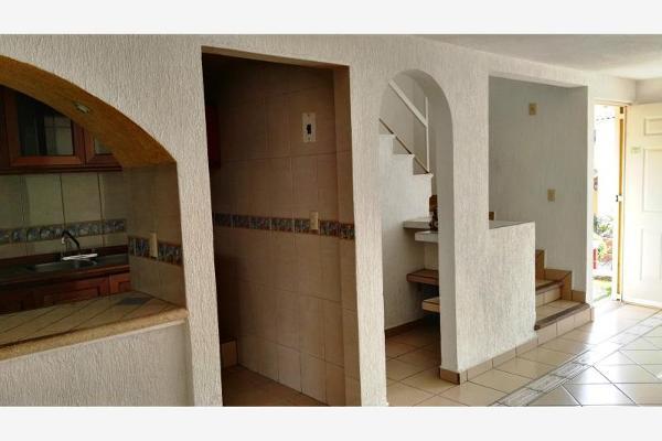 Foto de casa en venta en  , lomas de zompantle, cuernavaca, morelos, 6193737 No. 08