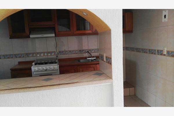 Foto de casa en venta en  , lomas de zompantle, cuernavaca, morelos, 6193737 No. 09