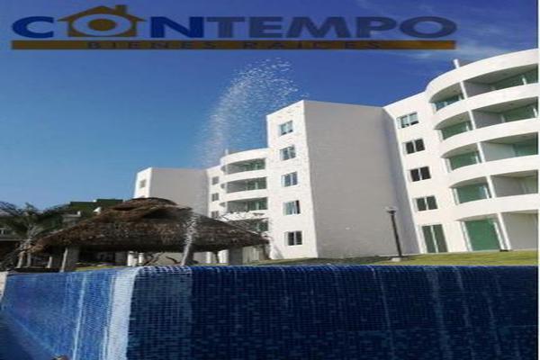 Foto de departamento en venta en  , lomas de zompantle, cuernavaca, morelos, 8003897 No. 02