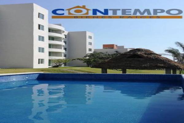 Foto de departamento en venta en  , lomas de zompantle, cuernavaca, morelos, 8003897 No. 04