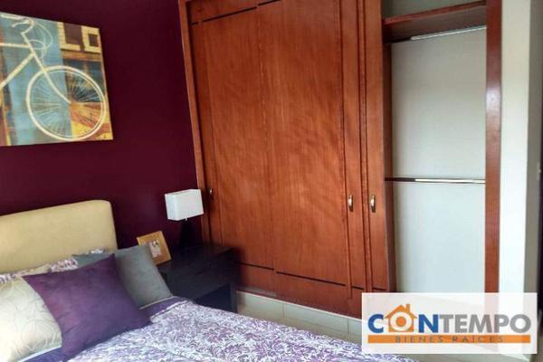 Foto de departamento en venta en  , lomas de zompantle, cuernavaca, morelos, 8003897 No. 05