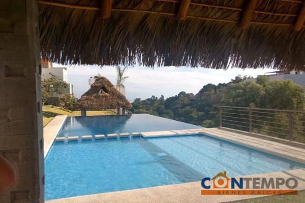 Foto de departamento en venta en  , lomas de zompantle, cuernavaca, morelos, 8003897 No. 07