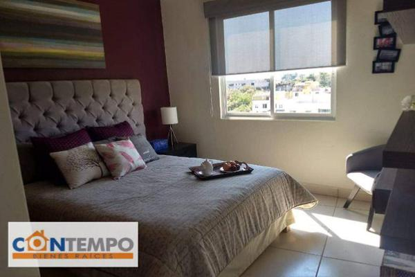 Foto de departamento en venta en  , lomas de zompantle, cuernavaca, morelos, 8003897 No. 13