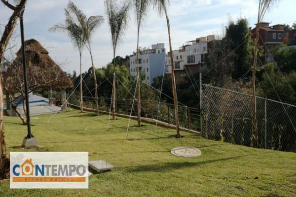 Foto de departamento en venta en  , lomas de zompantle, cuernavaca, morelos, 8003897 No. 16