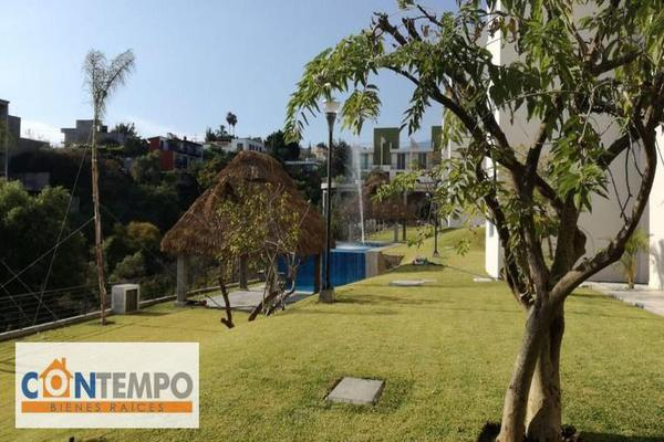 Foto de departamento en venta en  , lomas de zompantle, cuernavaca, morelos, 8003897 No. 18