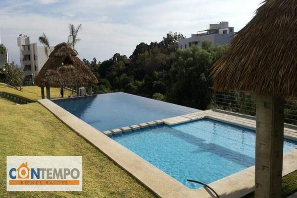 Foto de departamento en venta en  , lomas de zompantle, cuernavaca, morelos, 8003897 No. 19
