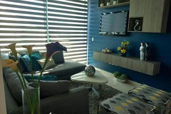 Foto de departamento en venta en  , lomas de zompantle, cuernavaca, morelos, 8043293 No. 02