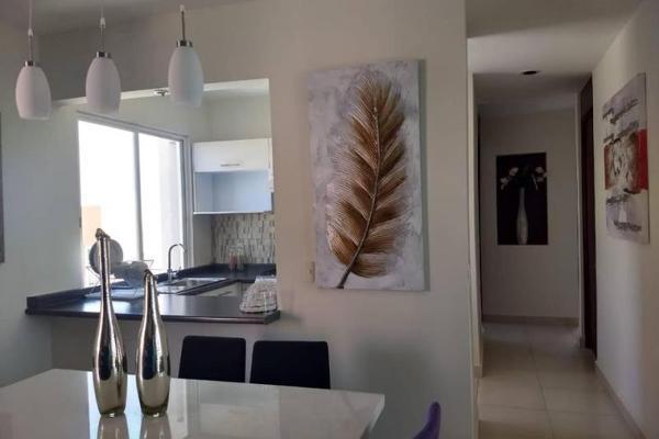 Foto de departamento en venta en  , lomas de zompantle, cuernavaca, morelos, 8043293 No. 04