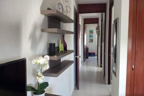 Foto de departamento en venta en  , lomas de zompantle, cuernavaca, morelos, 8043293 No. 10