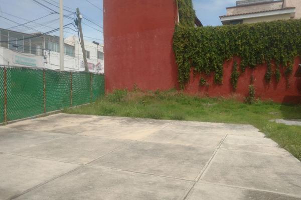 Foto de terreno habitacional en venta en  , lomas de zompantle, cuernavaca, morelos, 8119227 No. 02