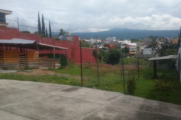 Foto de terreno habitacional en venta en  , lomas de zompantle, cuernavaca, morelos, 8119227 No. 03