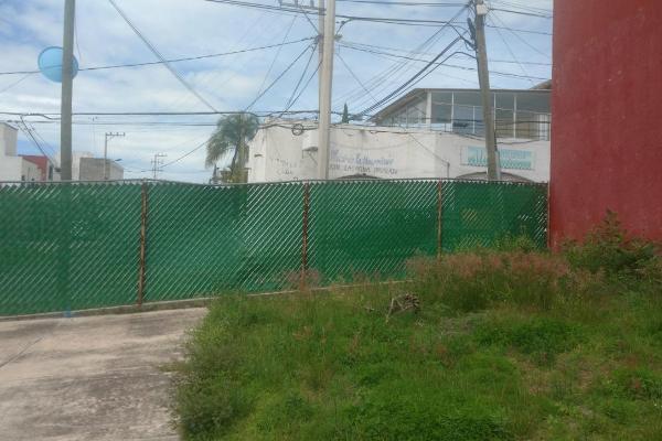 Foto de terreno habitacional en venta en  , lomas de zompantle, cuernavaca, morelos, 8119227 No. 04