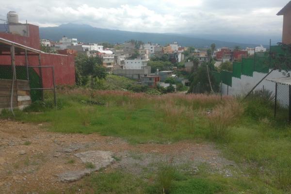 Foto de terreno habitacional en venta en  , lomas de zompantle, cuernavaca, morelos, 8119227 No. 06