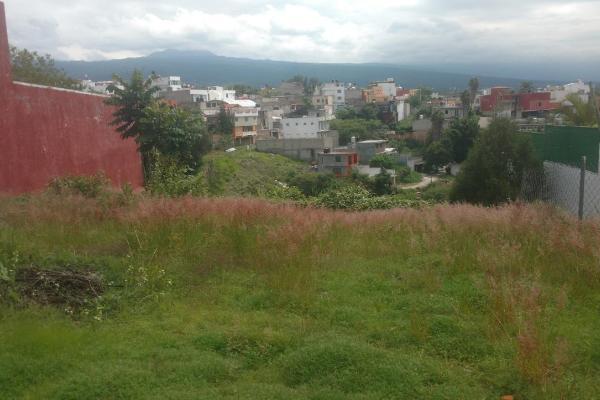 Foto de terreno habitacional en venta en  , lomas de zompantle, cuernavaca, morelos, 8119227 No. 07