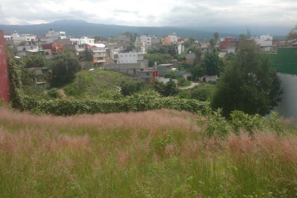 Foto de terreno habitacional en venta en  , lomas de zompantle, cuernavaca, morelos, 8119227 No. 08