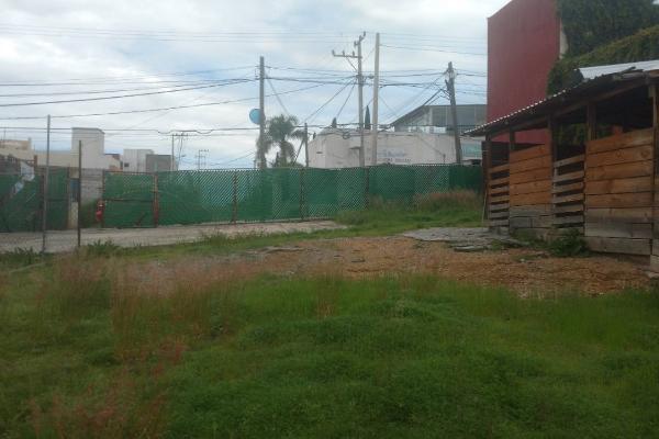 Foto de terreno habitacional en venta en  , lomas de zompantle, cuernavaca, morelos, 8119227 No. 09