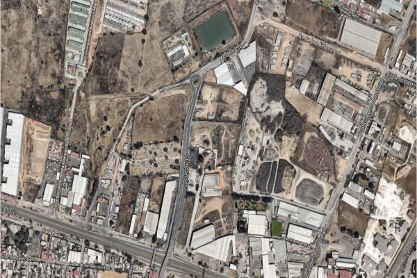 Foto de terreno habitacional en renta en  , lomas de santa maría, san pedro tlaquepaque, jalisco, 6196394 No. 01