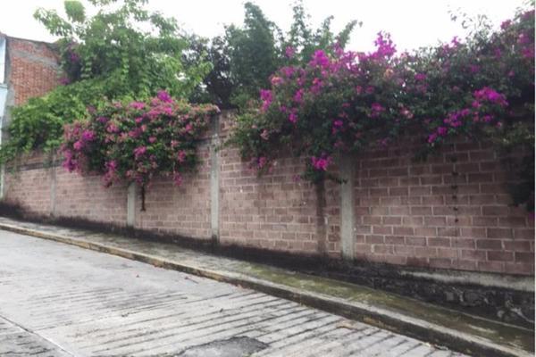 Foto de terreno habitacional en venta en  , lomas del águila, cuernavaca, morelos, 8399181 No. 02