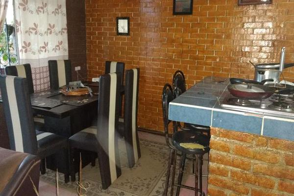 Foto de casa en venta en  , lomas del ajedrez, aguascalientes, aguascalientes, 7978262 No. 03