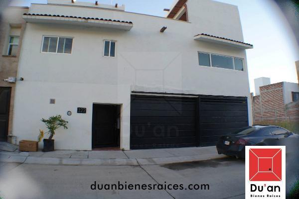Foto de casa en venta en lomas del bosque , lomas del campestre, león, guanajuato, 6168454 No. 01