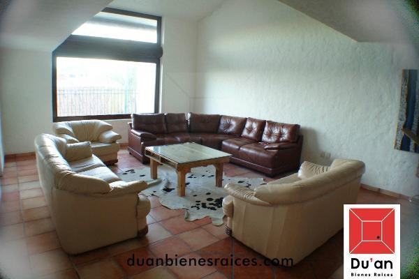Foto de casa en venta en lomas del bosque , lomas del campestre, león, guanajuato, 6168454 No. 05