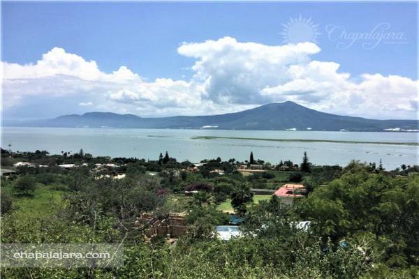 Foto de terreno habitacional en venta en lomas del camino al limón 0, san juan cosala, jocotepec, jalisco, 8288524 No. 02
