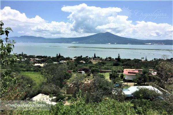 Foto de terreno habitacional en venta en lomas del camino al limón 0, san juan cosala, jocotepec, jalisco, 8288524 No. 03