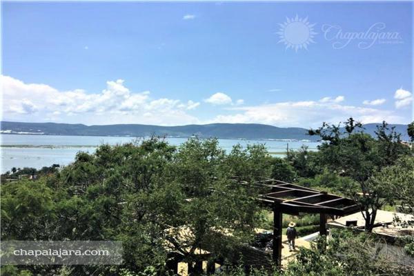 Foto de terreno habitacional en venta en lomas del camino al limón 0, san juan cosala, jocotepec, jalisco, 8288524 No. 04