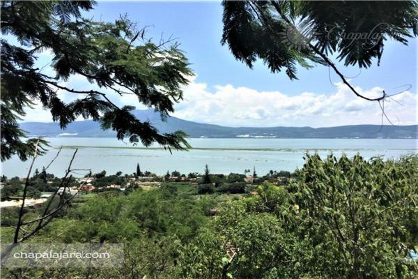 Foto de terreno habitacional en venta en lomas del camino al limón 0, san juan cosala, jocotepec, jalisco, 8288524 No. 06