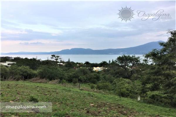 Foto de terreno habitacional en venta en lomas del camino al limón 0, san juan cosala, jocotepec, jalisco, 8288524 No. 07