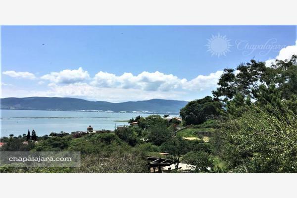 Foto de terreno habitacional en venta en lomas del camino al limón 0, san juan cosala, jocotepec, jalisco, 8288524 No. 08