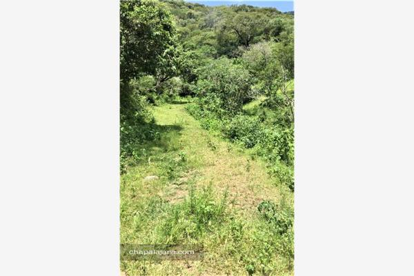 Foto de terreno habitacional en venta en lomas del camino al limón 0, san juan cosala, jocotepec, jalisco, 8288524 No. 10