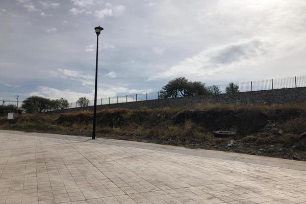 Foto de terreno habitacional en venta en lomas del campanario 1, lomas del campanario ii, querétaro, querétaro, 10085197 No. 05
