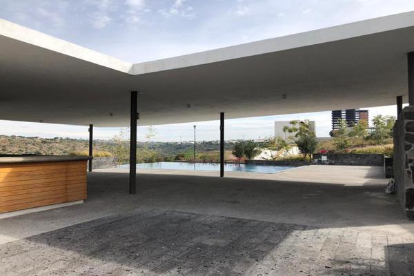 Foto de terreno habitacional en venta en lomas del campanario 1, lomas del campanario iii, querétaro, querétaro, 10085197 No. 06