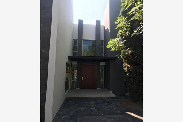 Foto de casa en renta en  , lomas del campanario ii, querétaro, querétaro, 9256816 No. 02