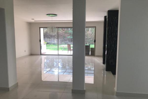 Foto de casa en renta en  , lomas del campanario ii, querétaro, querétaro, 9256816 No. 05
