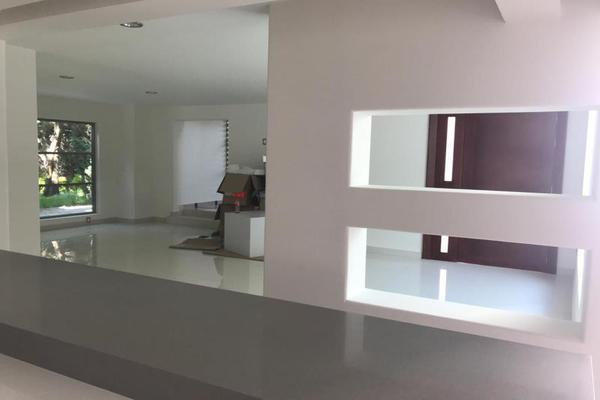 Foto de casa en renta en  , lomas del campanario ii, querétaro, querétaro, 9256816 No. 07